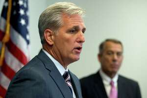 McCarthy blows it on Benghazi - Photo