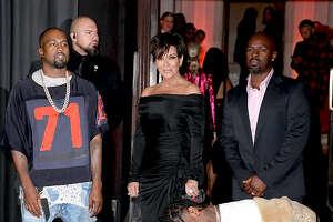 Kanye, Rihanna, Jared Leto celebrate Paris Vogue's anniversary - Photo