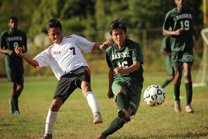 Warde tops Greenwich - Photo