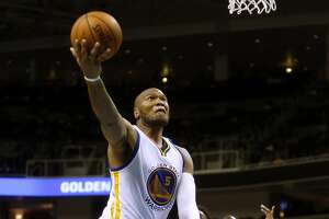 Warriors knock off Raptors in exhibition-opening victory - Photo