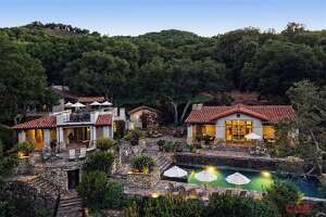 Santa Barbara's Deer Lodge up for grabs for $14 million - Photo