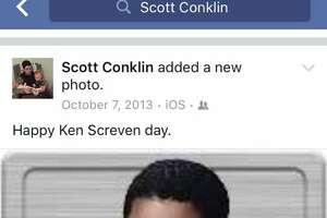 '10-7….Ken Screven' - Photo