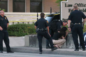 Police arrest suspect involved in Tuesday-morning standoff several hours after incident ends - Photo