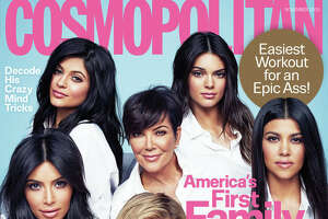 Cosmo celebrates 50th anniversary with insulting cover - Photo