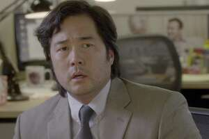 Exclusive Criminal Minds Sneak Peek: The Mentalist's Tim Kang Is in the Hot Seat - Photo