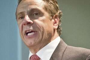 Cuomo: Don't shut down government over gun control; make it an election issue - Photo
