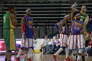 Globetrotters announce Beaumont tour stop - Photo