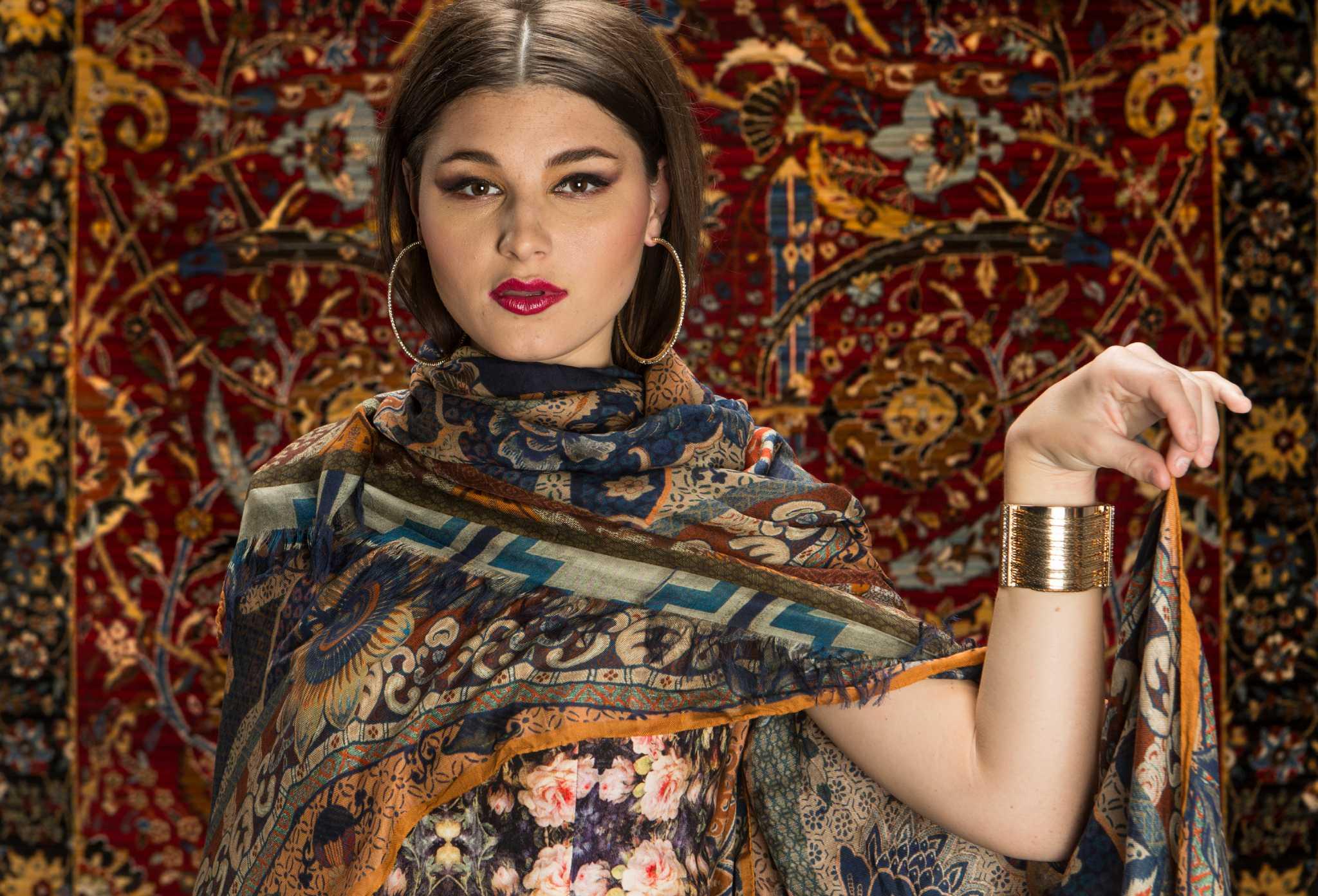 Fall fashion goes for baroque san antonio express news for Baroque lifestyle