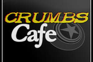 CRUMBS Cafe Encore: Erin Powers and Cosby Gibson and Tom Staudle - Photo