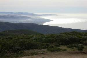Tips to get most from Montara Mountain's great outdoors - Photo