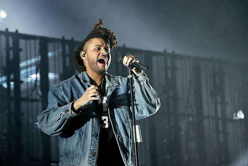 The Weeknd: Friend of Drake, Abel Tesfaye has polished and popified his downbeat, decadent R&B and shot it straight at