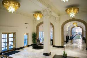S.A.'s St. Anthony Hotel reborn in elegance - Photo
