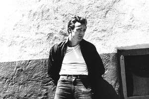 James Dean, still an icon 60 years later - Photo