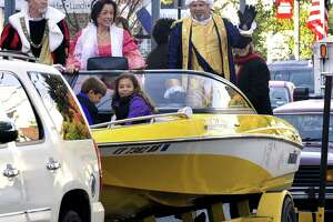 Bethel to celebrate Columbus Day with parade - Photo
