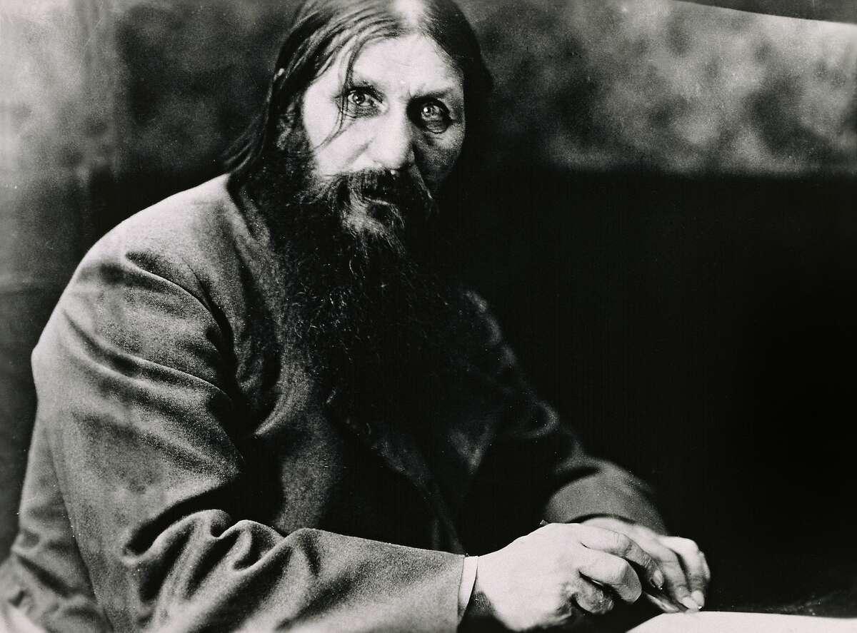 Early life Grigori Rasputin is known as the