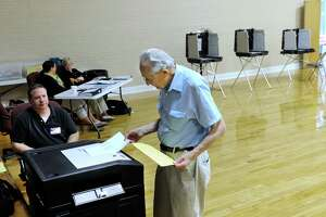 Bethel selected for election audit - Photo