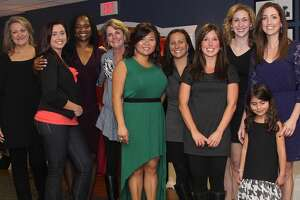 Fashion show will benefit Bridgeport Hospital Auxiliary - Photo