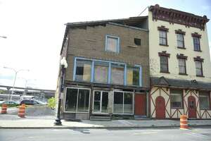 Downtown Albany development plans emerge - Photo