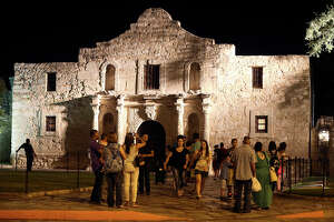 Building sale could spell momentum for Alamo site - Photo