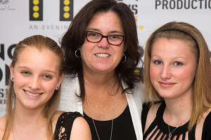 Rosie O'Donnell's daughter: 'Mom told me to move out' - Photo