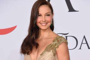 Ashley Judd: 'I was sexually harassed by movie executive' - Photo