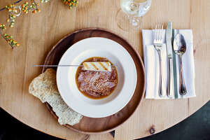 Matthew Lightner's Ninebark opens up reservations; preview the menu - Photo