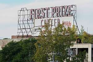 State funds sought to revive Tobin's First Prize site in Albany - Photo