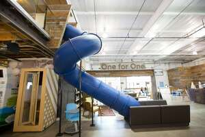 The coolest offices ever - Photo