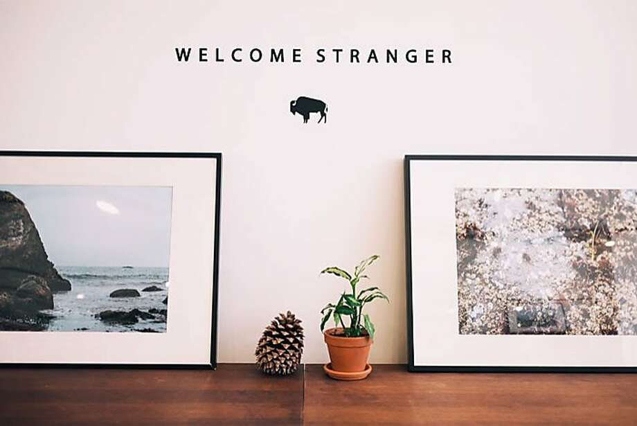 Welcome Stranger in Berkeley is located at 2633 Ashby Ave. (510) 646-8128. www.welcomestranger.com. Photo: Welcome Stranger