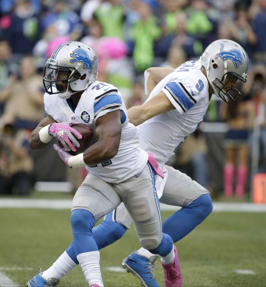 32.  Detroit Lions (0-4)