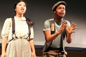 'Life Is a Dream' takes odd turn as farce - Photo