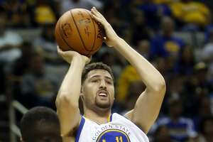 Warriors shoot back at 'lucky' label - Photo