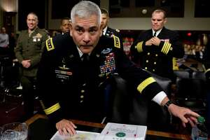 General wants more troops in Afghanistan - Photo