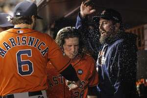 Five reasons why the Astros beat the Yankees - Photo