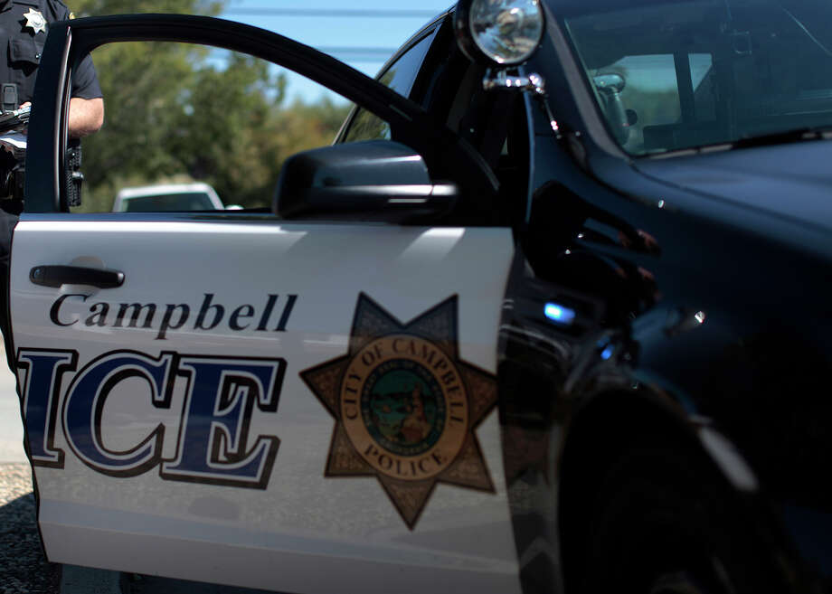 A Campbell police officer had testified that a second person had alleged a sexual attack. Photo: James Tensuan / James Tensuan / The Chronicle / ONLINE_YES
