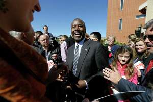 Q poll: Biden, Carson strongest candidates in election - Photo