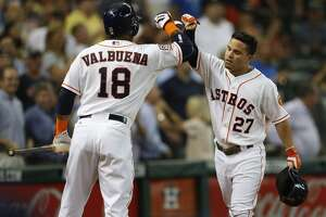 Astros vs. Royals season series recap - Photo
