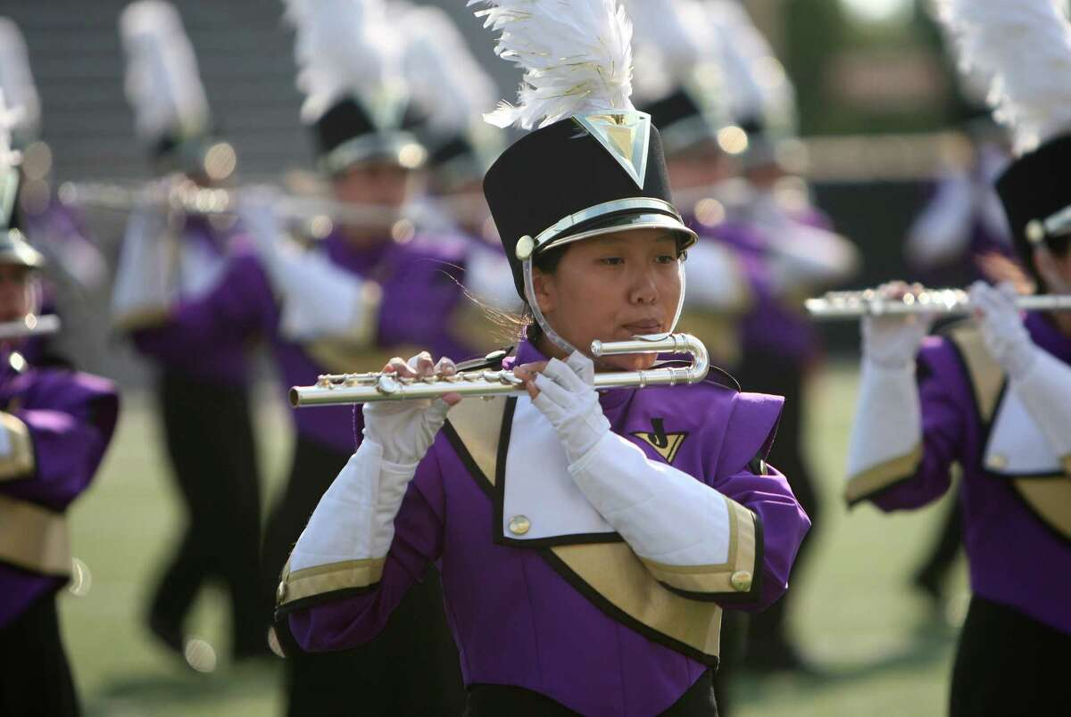 Cypress-Fairbanks ISD will host the first Battle at the Berry Marching Contest on Oct. 10 at the Berry Center.