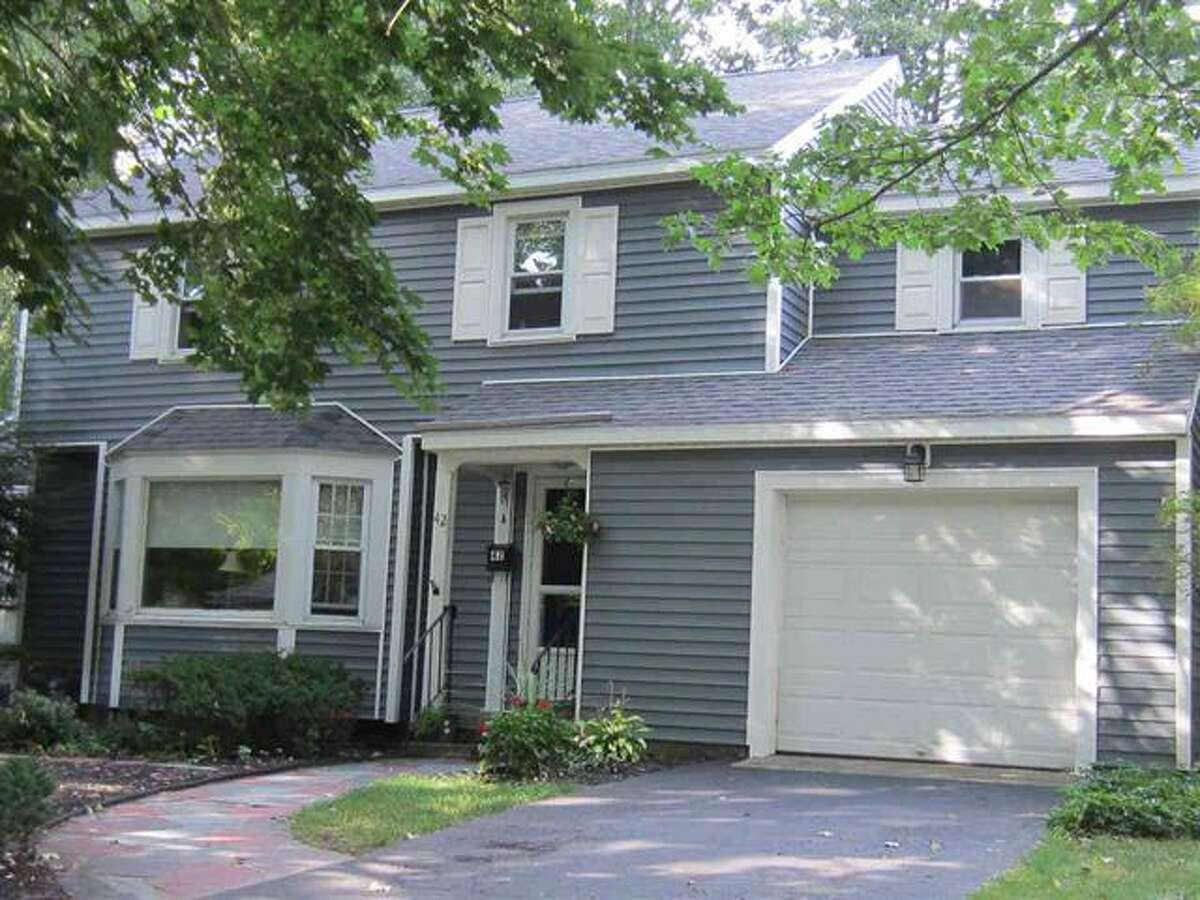 Click through the slideshow to take a closer look at this 3-bedroom Colonial near the heart of Delmar . $244,900. 42 Douglas Rd., Delmar, NY 12054. For details contact Equitas Realty, Kirsten Blanchard, at 518-701-9836. View listing on realtor's site.