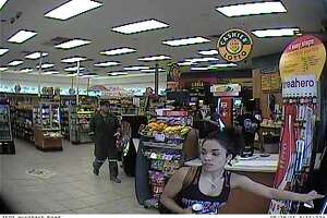 BCSO searching for armed robbery suspects who told victim they'd kill his family - Photo