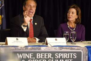 Cuomo, Hochul hosting beer, wine summit in Albany - Photo