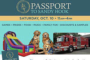 Sandy Hook Passport shopping event on Saturday - Photo
