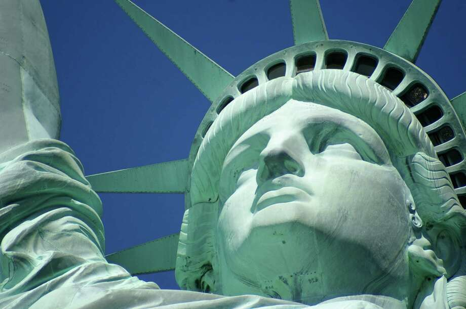 Statue of Liberty Photo: Budget Travel, Budget Travel / Lonely Planet