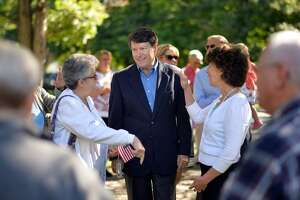 Republican John Faso raises $624K for NY-19 race - Photo