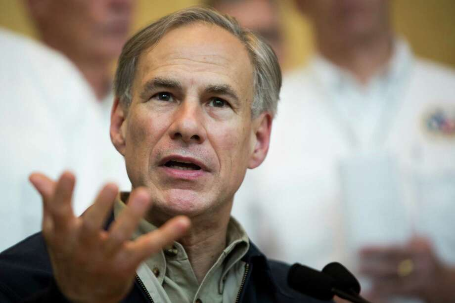 Texas will not accept any Syrian refugees fleeing their civil war-torn country, Gov. Greg Abbott said Monday, specifically citing the deadly terrorist attacks in Paris last week and a separate shooting in Texas earlier this year. Photo: Marie D. De Jesus /Houston Chronicle / © 2015 Houston Chronicle