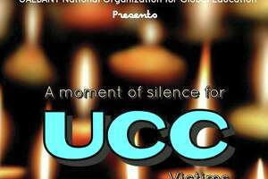 UAlbany hosting candlelight vigil for UCC victims Wednesday night - Photo