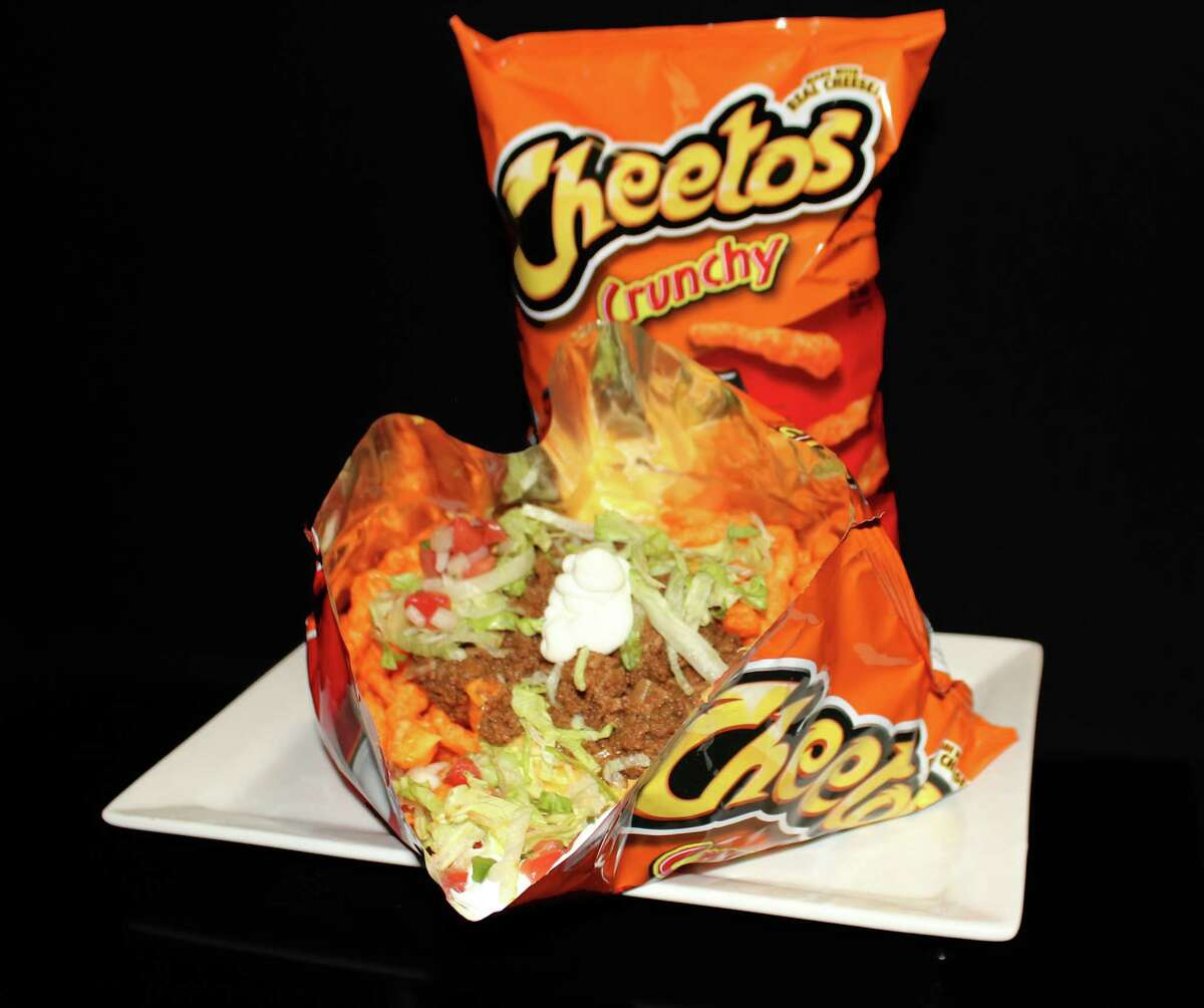 The One-Pound Top-N-Go Cheetos -$26