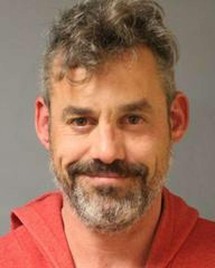 Nicholas Brendon (Saratoga Springs Police Department)