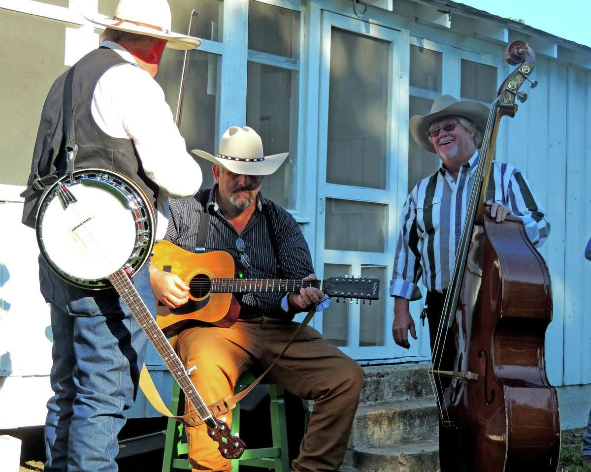 Live music will be featured at the 32nd annual Texian Market Days. Set for Saturday, Oct. 24, Texian Market Days treats visitors to the sights, sounds, smells and activities of more than 100 years of Texas history.
