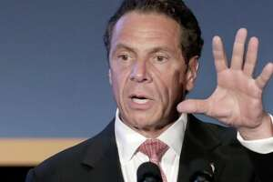 Watch at 2:15 p.m.: Cuomo makes announcement in Batavia - Photo